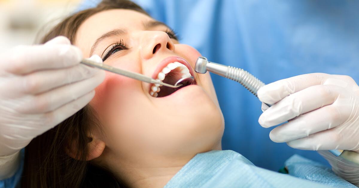 Dental Preventive Care at Tansley Woods Dentistry in Burlington Area