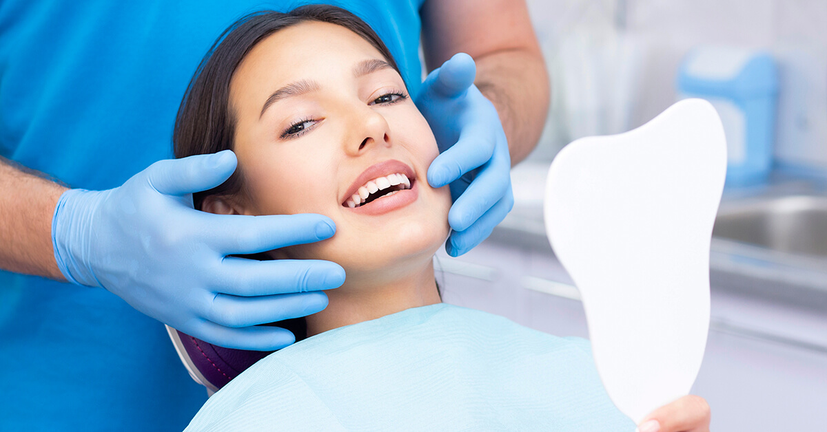 Gum Graft Procedure at Tansley Woods Dentistry in Burlington Area