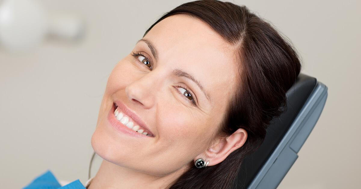Dentist for Full Mouth Dental Rehabilitation is a New Start in Burlington Area